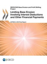 Limiting base erosion involving interest deductions and other financial payments