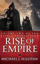 (02): Rise of the Empire