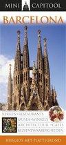 Capitool Mini Barcelona + uitneembare kaart