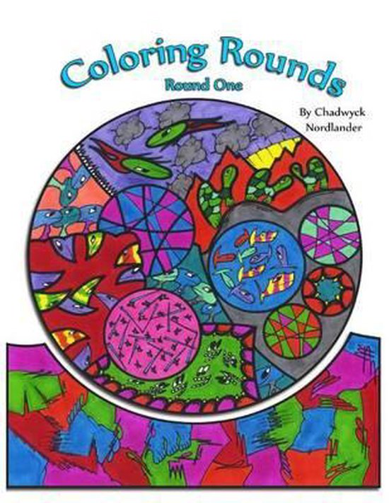Coloring Rounds