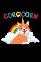 Corgicorn