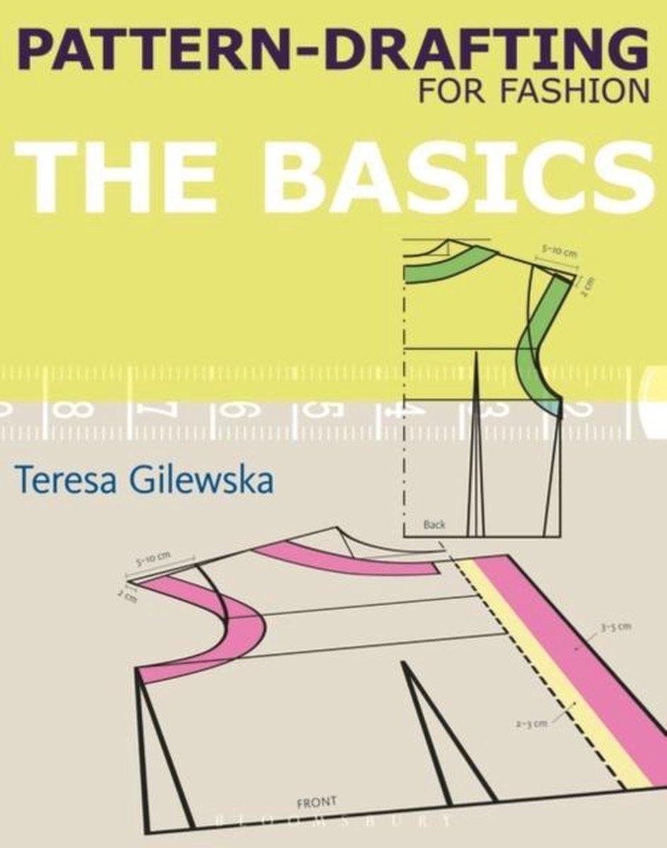 Pattern-drafting for Fashion - Teresa Gilewska