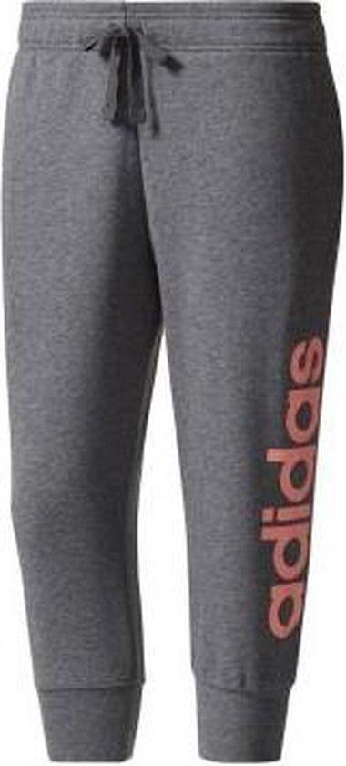 bol.com | adidas - Essentials Linear 3/4 Pants - Dames - maat S
