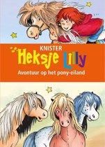 Heksje Lilly - Avontuur op het pony-eiland