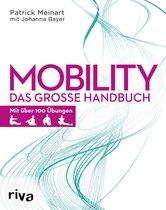 Boek cover Mobility van Patrick Meinart