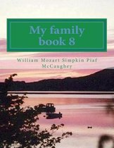 My Family Book 8