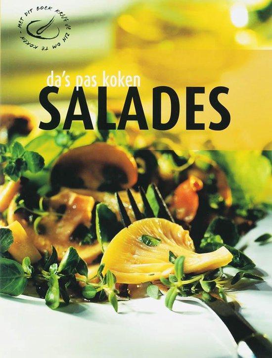 Salades / Salades - Onbekend pdf epub