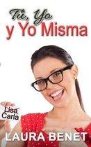 Tu, Yo Y Yo Misma