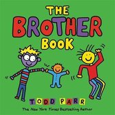 Omslag The Brother Book