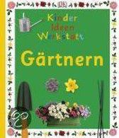 Kinderideenwerkstatt - Gärtnern