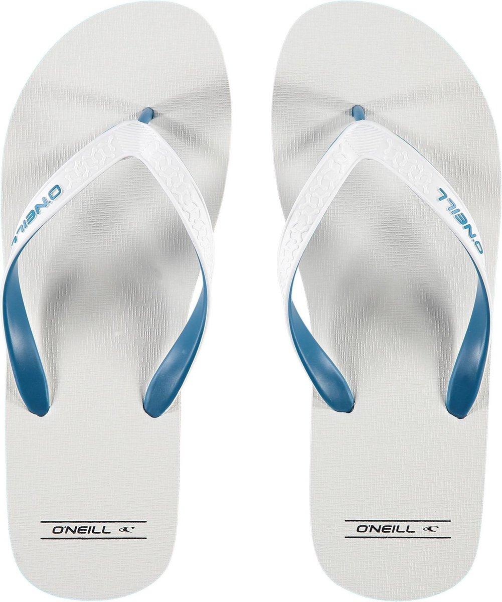 O'Neill Slippers Friction - Powder White - 42 - O'Neill