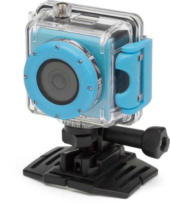 Kitvision Splash 1080p - Blauw