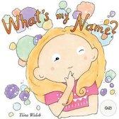What's My Name? Gizi
