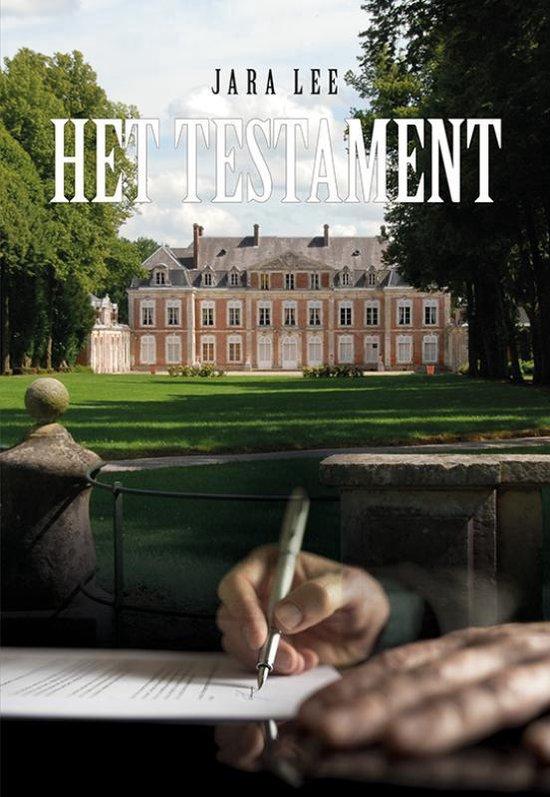Boek cover Het Testament van Jara Lee (Paperback)