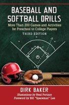 Baseball and Softball Drills