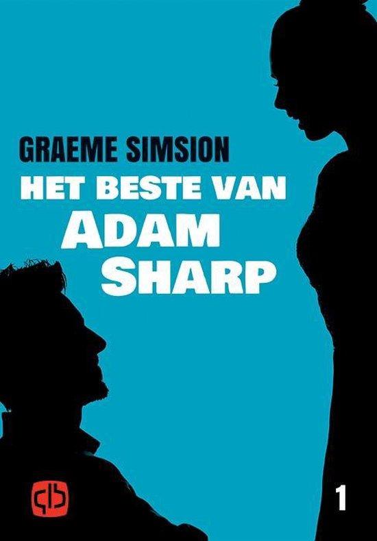 Het beste van Adam Sharp - Simsion Graeme  