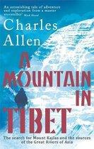 A Mountain In Tibet