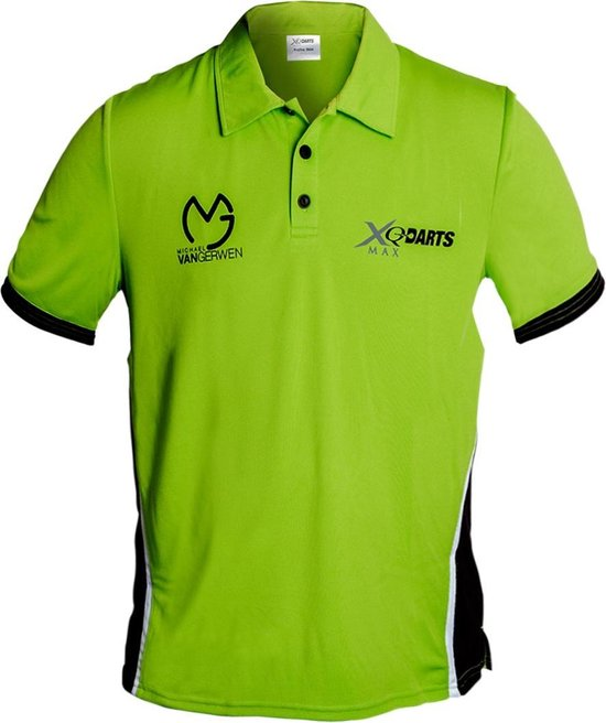 Michael Van Gerwen Trainingsshirt