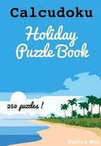 Calcudoku Holiday Puzzles