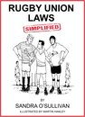 Rugby Union Laws Simplified