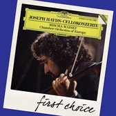 Cello Concertos (First Choice)