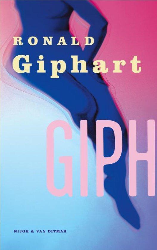 Giph - Ronald Giphart |
