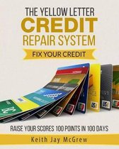 The Yellow Letter Credit Repair System