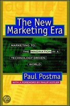 The New Marketing Era