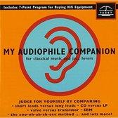 My Audiophile Companion Vol. 1