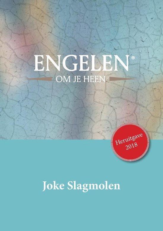 Engelen om je heen - Joke Slagmolen | Fthsonline.com