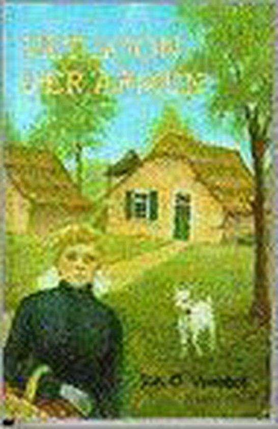 Het loon der armen - J.G. Veenhof  