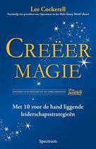 Creeer magie