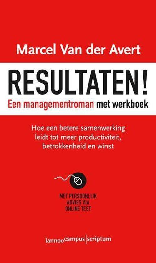RESULTATEN! - Marcel van der Avert |