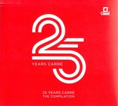 25 Years Carre (2CD)
