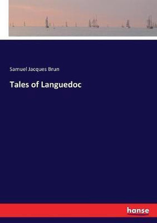 Tales of Languedoc