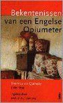 Bekentenissen van een engelse opiumeter