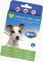 Ecologische verzorgingshalsband Hond 70 cm tegen vlooien