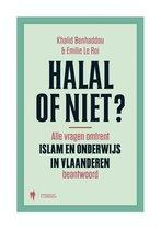 Halal of niet ?