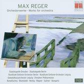Reger: Orchesterwerke