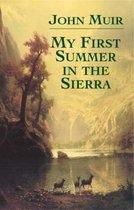 My First Summer in Sierra