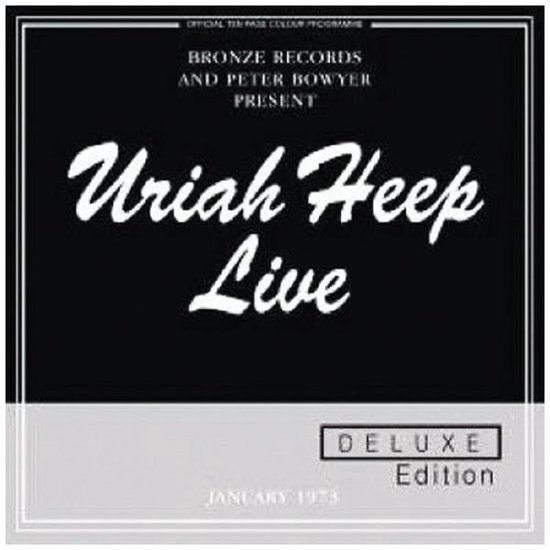 Live '73 Expanded(Deluxe Edition)