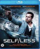 Self/Less (Blu-ray)