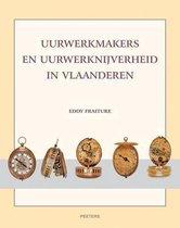 Uurwerkmakers en uurwerknijverheid in Vlaanderen