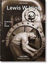 Lewis W. Hine. America at Work