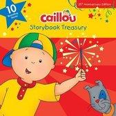 Caillou, Storybook Treasury