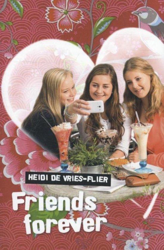 Friends forever - Heidi de Vries-Flier |