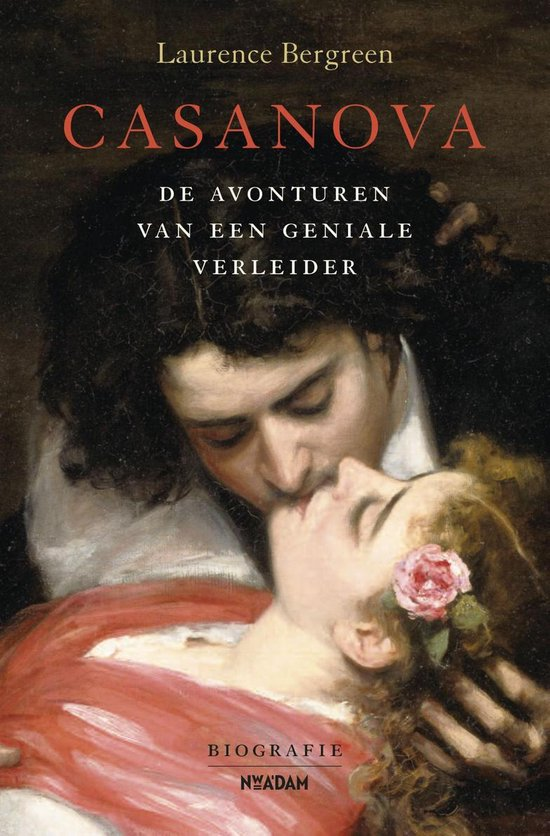 Casanova - Laurence Bergreen | Readingchampions.org.uk