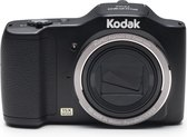 Kodak PIXPRO FZ152 - Compactcamera - Zwart