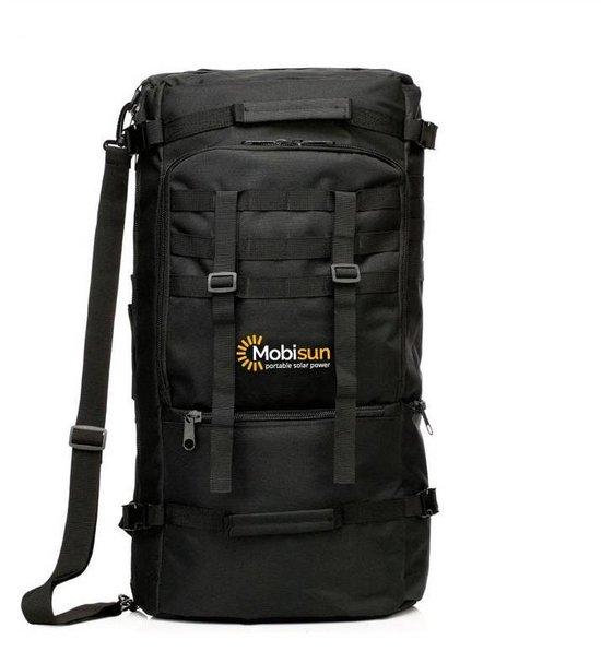 Mobison Backpack - Rugzak - 60 liter - Mobisun