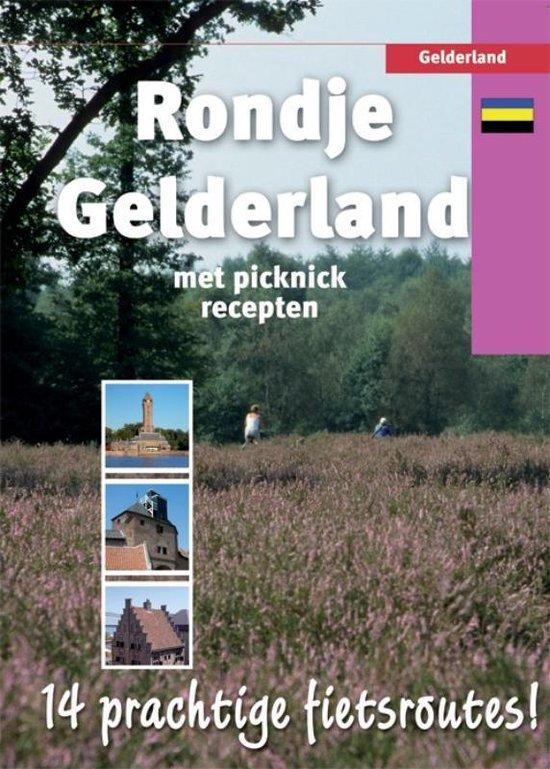 Rondje Gelderland - Onbekend |